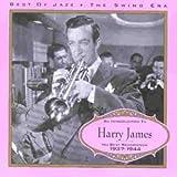 echange, troc Harry James - James (1937-1944) : Best Of Jazz - The Swing Era