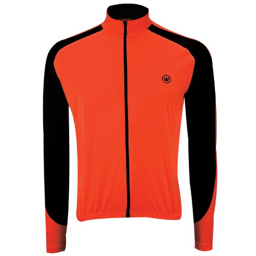 Buy Low Price Canari Cyclewear Men's Zoom Jersey (B008KK9MFQ)