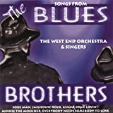 The West End Orchestra and Singers The Blues Brothers