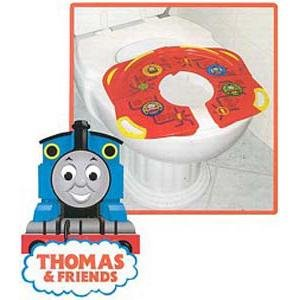 Thomas & Friends Folding Potty Seat