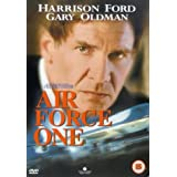 Air Force One [DVD] [1997]by Harrison Ford