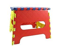 Kid\'s Mini Folding Step Stool 7 1/2\