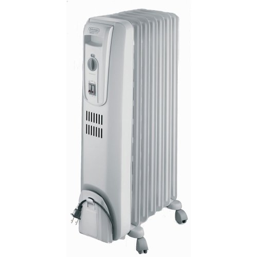 DeLonghi TRH0715 Oil Filled Radiator (Large Oil Filled Radiator Heater compare prices)