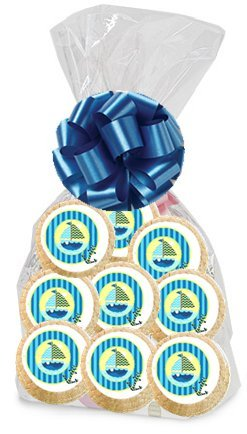 24pack Nautical Party Favor / Gift