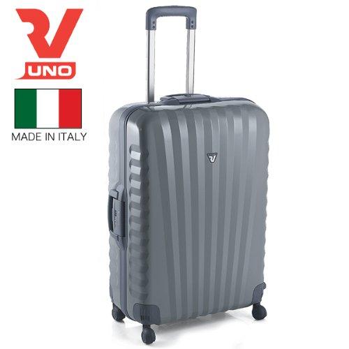 RONCATO ロンカート UNO スーツケース M 70L 4輪 5022シルバー