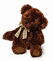 "Russ Berrie Ellsworth Bear 12"" by Russ Berrie"