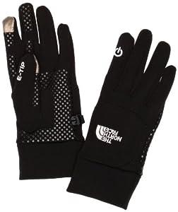 THE NORTH FACE Women's Etip Glove tnf black (Size: M)