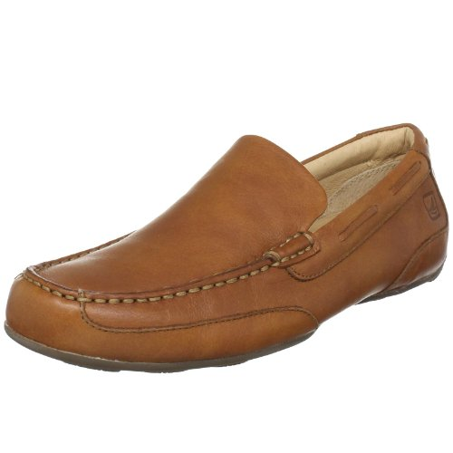 Men's Sperry, Navigator Venetian slip on TAN 8.5 M