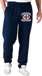 T-Shirtshock - Jogginghose TSTEM0268 freiburg im breisgau tshirt