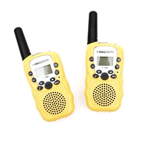 pair-of-bellsouth-two-way-radio-walkie-talkie-yellow-colour-500-meter-range-in-urban-locations-upto-