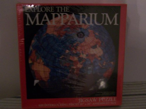 Explore the Mapparuim