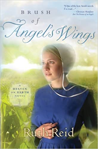 Brush of Angel's Wings (A Heaven On Earth Novel Book 2)