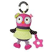 Mamas & Papas Olive Owl Activity Toy