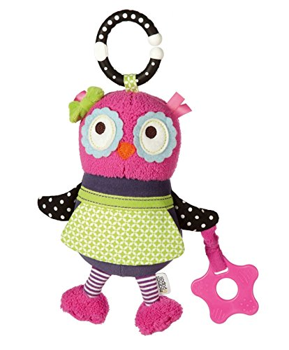 Mamas & Papas Olive Owl Activity Toy