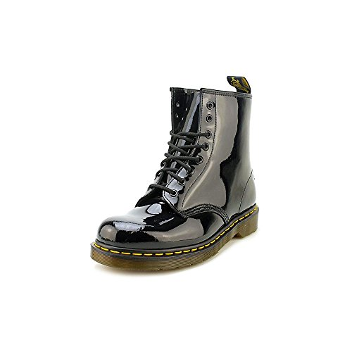 Dr. Martens 1460 Patent 8 Eye Z Welt, Richelieu mixte adulte