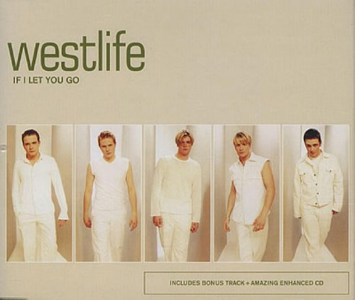 Download Lagu Better Now: Westlife CD Covers