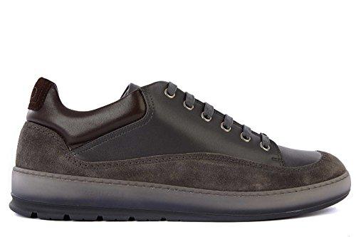 dior-chaussures-baskets-sneakers-homme-en-cuir-gris-eu-40-3sn075vpj