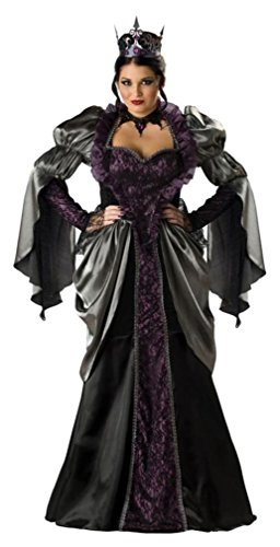 Halloween 2017 Disney Costumes Plus Size & Standard Women's Costume Characters - Women's Costume CharactersWicked Queen Costume - Plus Size