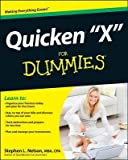 img - for [(Quicken 2013 For Dummies )] [Author: Stephen L. Nelson] [Oct-2012] book / textbook / text book