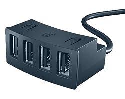 Vogels Twistdock USB Hubs for Playstation 3 [PC]