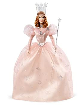 Barbie Collector Wizard of Oz Glinda Doll by Barbie