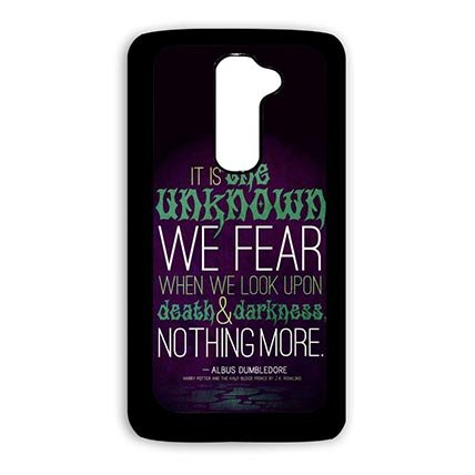 Uncommon Harry Potter Quotes LG G2 D802 Case (Lg G2 Quote Case compare prices)