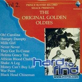 Vol.2-Original Golden Oldies
