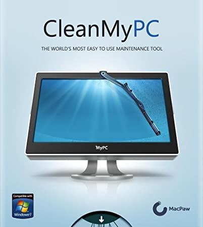 CleanMyPC, Lifetime License [Download]