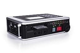 Fostex FR2-LE Field Recorder, Compact Flash