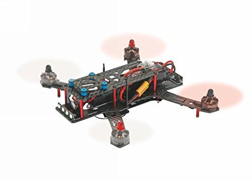 Graupner-16520HOTT-Race-Copter-Alpha-250Q-mit-GR-18