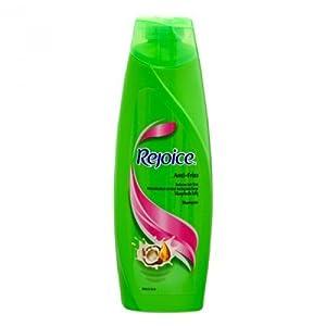 Amazon.com : Rejoice Anti-Frizz Shampoo 320ml : Hair Shampoos : Beauty