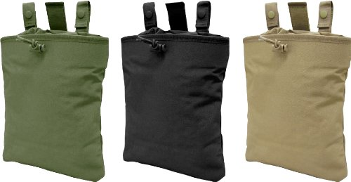 Cheapest Prices! Condor Tactical 3-Fold Mag Recovery Pouch