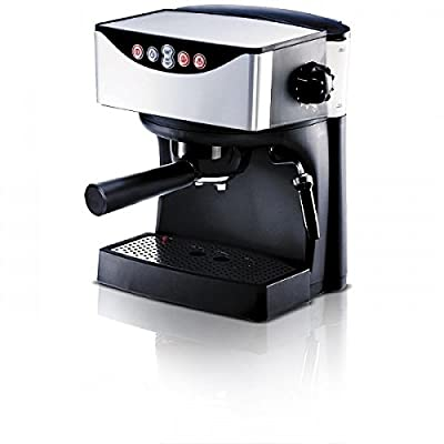 Espresso Capuccino Coffe Maker REDMOND RCM-1503 15 bar