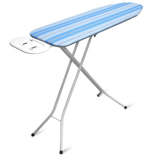 Sturdy Collection Deluxe Rectangle 4-leg Ironing