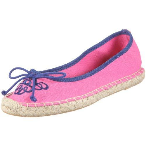 wandelei Viva Espania! Pink 231, Damen, Ballerinas, Pink  (Pink), EU 37