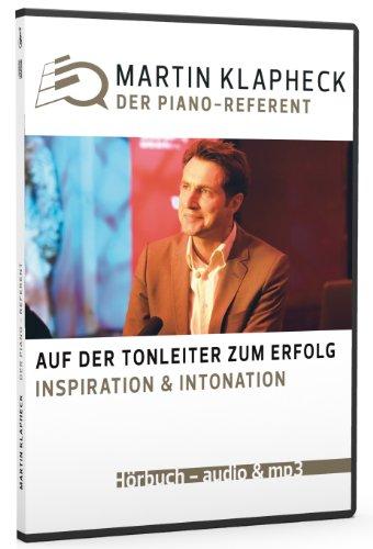 Martin Klapheck - Auf der Tonleiter zum Erfolg (Hörbuch)
