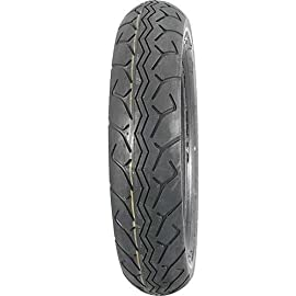 Bridgestone/Firestone G703 130/90-16 WW XV1700 Front Tire 28790