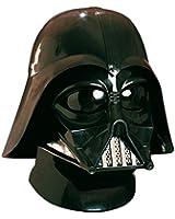 Darth Vader 2-Piece Costume Mask: Adult Size