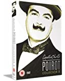 Agatha Christie's Poirot - Collection 2 [DVD]