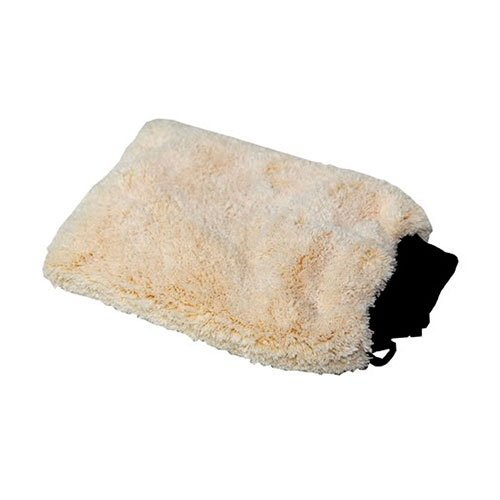 Chemical Guys Mic_491 - Extra Thick Multi-Fiber Microfiber Wash Mitt front-462208