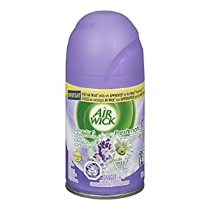 AIR WICK FRESHMATIC Ultra Refill: Relaxation Lavender & Chamomile
