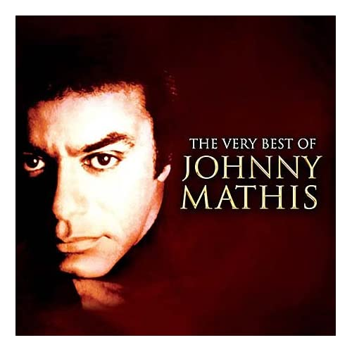 Johnny Mathis-Very Best of Johnny Mathis  (2006)