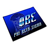 Phi Beta Sigma Welcome Mat ~