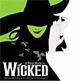 Original Cast Recording Wicked - Original Cast Recording