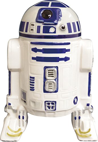 スターウォーズ 貯金箱 R2-D2 SAN2355-1