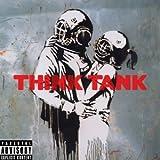 Think Tank ~ Blur