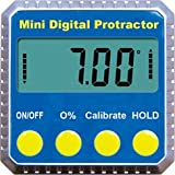 Digital Mini Protractor