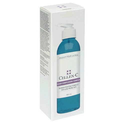 Cellex-C Clear Complexion Complex, 180 ml