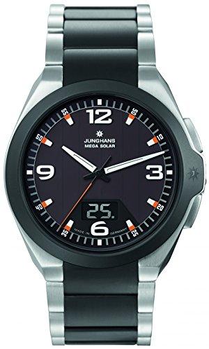 Junghans Reloj de caballero 018/1425.44