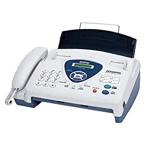 fax answer machine